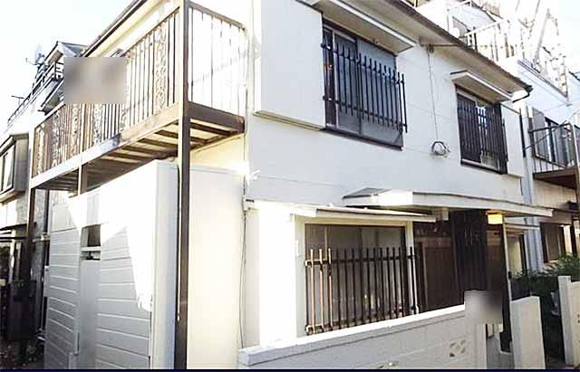 売りアパート 1,980万円