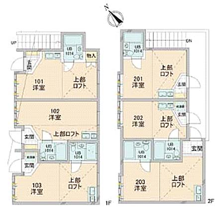 売りアパート 3,980万円