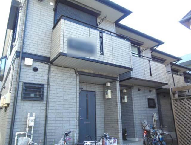 売りアパート 12,900万円