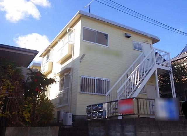 売りアパート 2,650万円