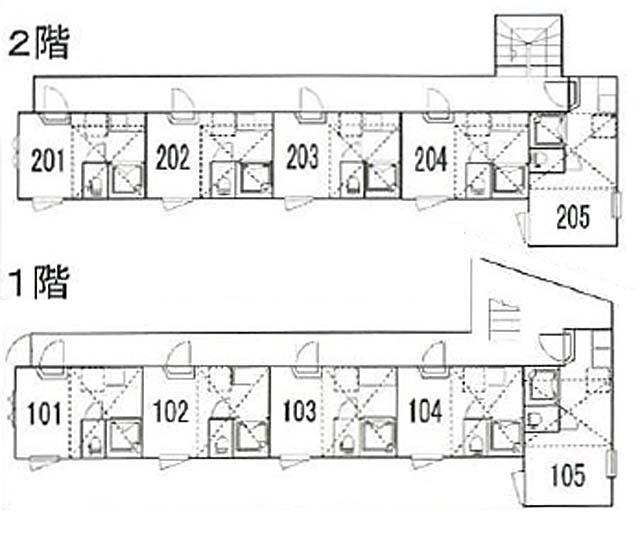 売りアパート 9,980万円