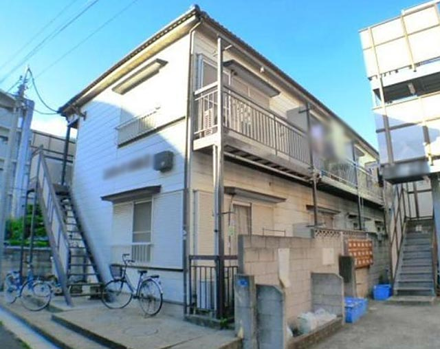 売りアパート 4,980万円