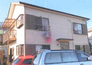 売りアパート 2,060万円